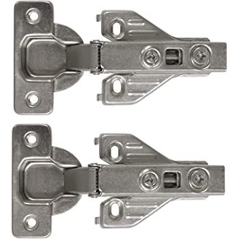 Full Overlay Cup Hinge Soft Close Face Frame Cabinet Hinge