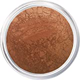 Bronzer Makeup Loose Powder | Gold Digger | Bronzer For Face | Non-Diluted Mineral Make Up | Contour Highlight Blush…