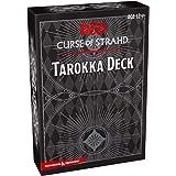 Curse of Strahd Tarokka (Dungeons & Dragons)