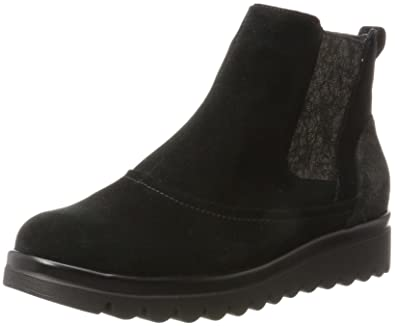 best loved amazing selection wholesale price Waldläufer Women's Hodaya Chelsea Boots
