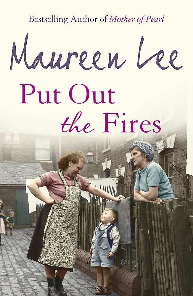Put Out the Fires pdf epub