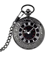 Roman Numeral Vintage Pocket Watches