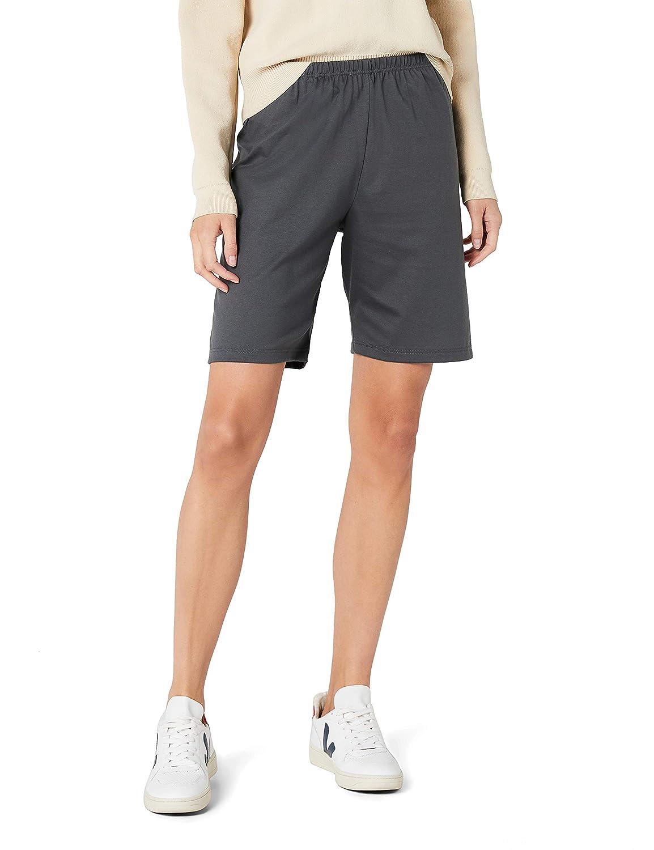 555f0444cb26c Trigema - Relaxed - Bermuda - Femme: Amazon.fr: Vêtements et accessoires