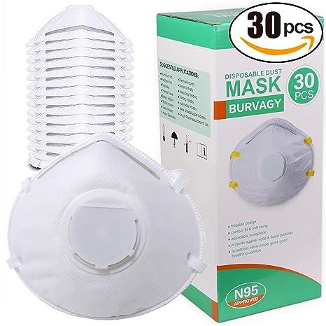 duradrive n95 mask
