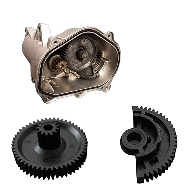 BMW 3er Drosselklappenstellglied Stellmotor Drosselklappe Zahnrad Reparatursatz