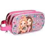 Depesche 8924 Estuche Funda TOPModel Friends, Color Rosa