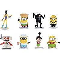 MTW Toys 20017–Figuras Set, GRU–Mi Villano Favorito 3
