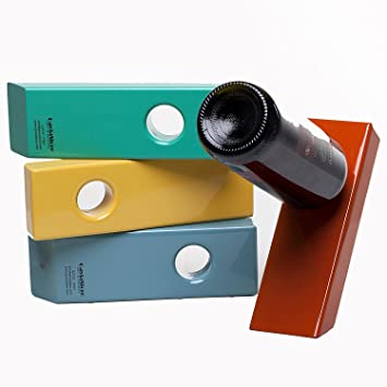 Le original italienne enjoy porte bouteille porte bouteilles de vin maison