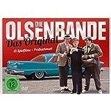 Die Olsenbande - Das Original [13 DVDs]