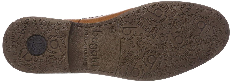 Bugatti Herren Stiefel 311173364100 Klassische Stiefel Herren Braun (Cognac 6300) 83cb82