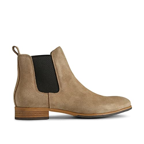Shoe The Bear Dev S, Botas Chelsea para Hombre: Amazon.es: Zapatos y complementos
