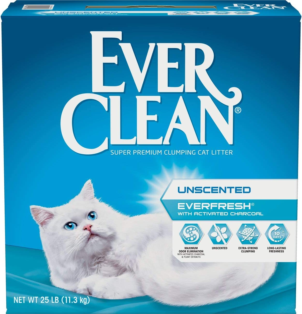 Top 10 Best Cat Litters Reviews in 2020 1