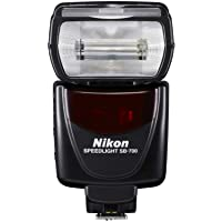 Nikon SB-700 Speedlight, Black
