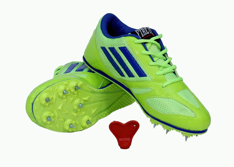 Firefly Athletic Running Bolt Green