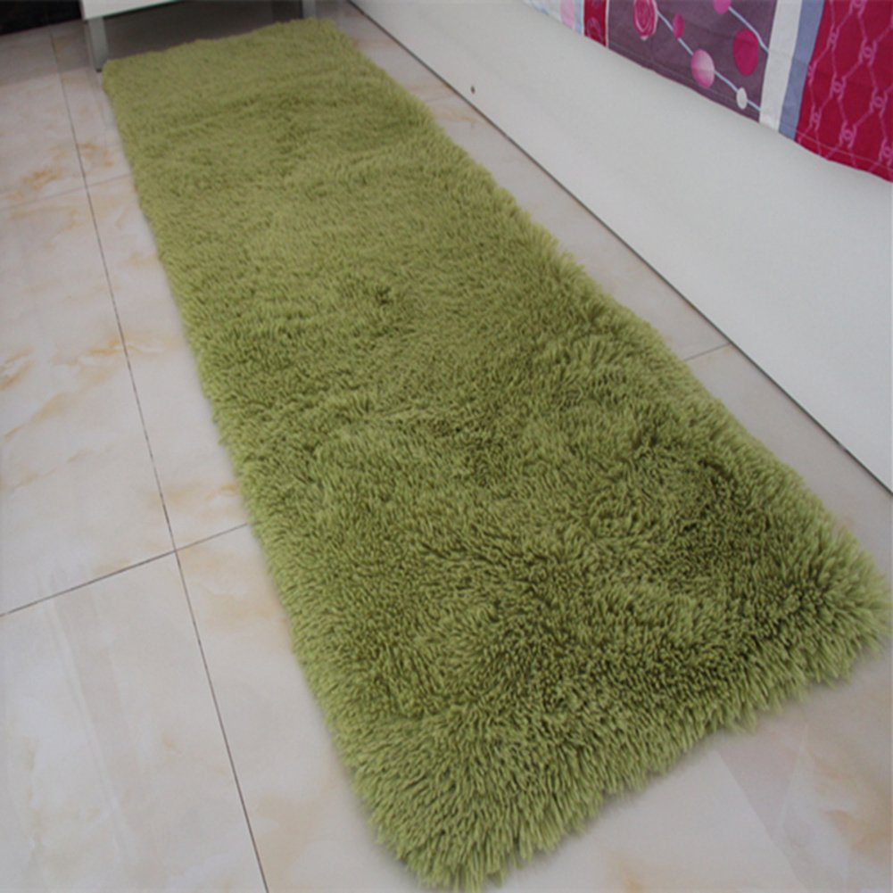 Door mat,Gate pad,Rug,Could be washed by water,Thicken,Long cashmere,Hair mats,Bedroom,[bedside],Bay window mats,Balconies mats-A 160x230cm(63x91inch)160x230cm(63x91inch)