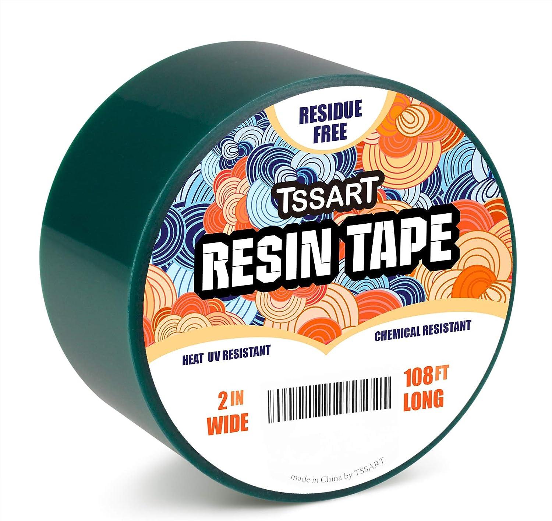 TSSART Resin Tape for Epoxy Resin Molding