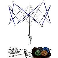 Herramienta ovilladora de hilo WElinks, diseño de parasol