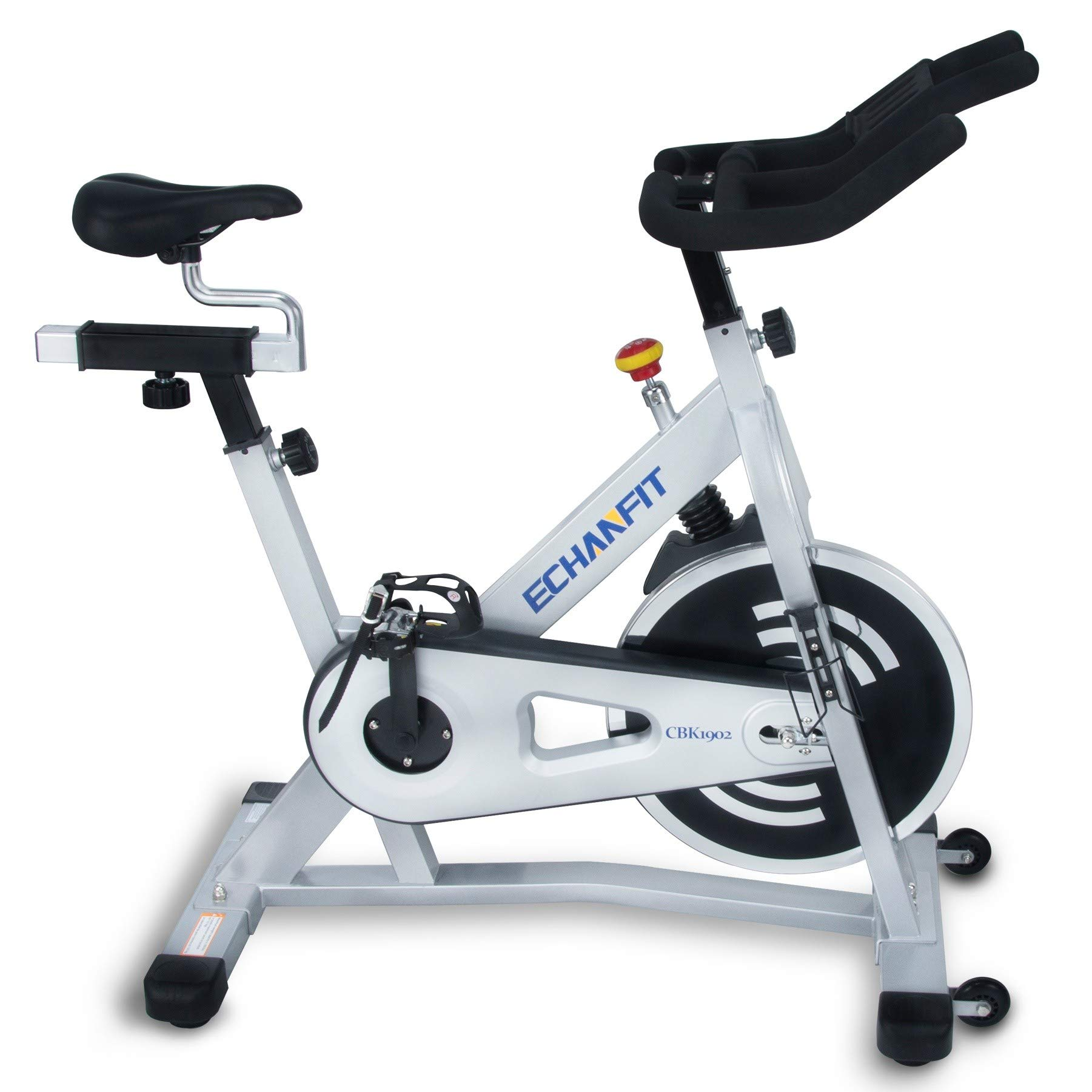 ECHANFIT Indoor Cycling Exercise Bike