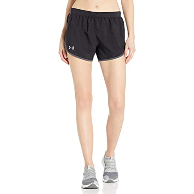 Amazon.com : Under Armour Fly by 2.0 Running Short Short : Clothing