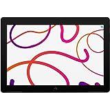 """BQ Aquaris M10 Tablet, 10.1"""", HD, 2 GB RAM,  16 GB, Wi-Fi, Android 6.0 Marshmallow, Nero"""