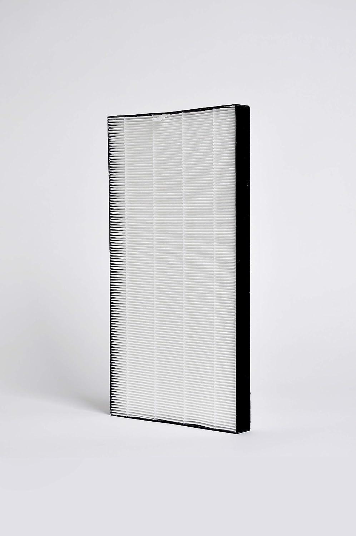 Filtreon - Filtro Hepa de repuesto para purificador de aire Sharp ...