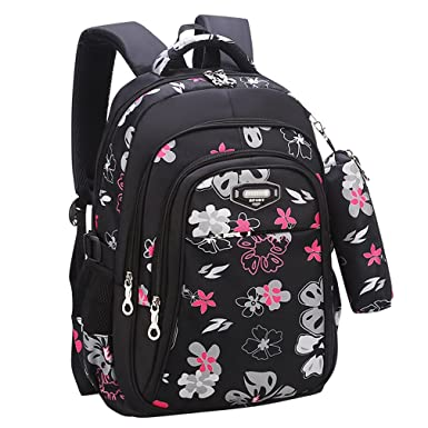 7e7e5585db Image Unavailable. Image not available for. Color  Backpack for Girls