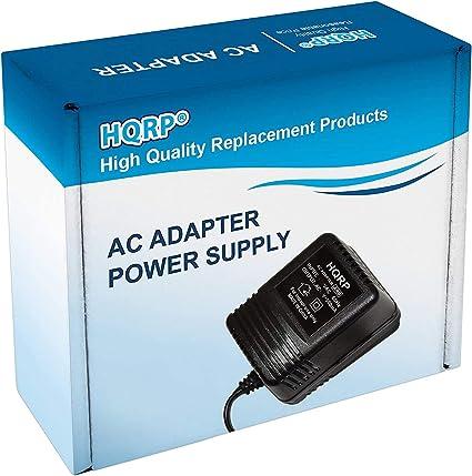 Fuente de alimentaci/ón de repuesto para Digitech Rp3 Adapter UK 9 V