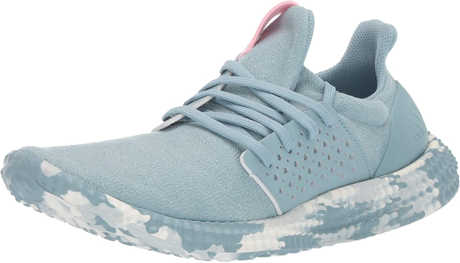 adidas Womens Athletics 247 Trainer Running Sneakers Shoes - Grey