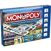Monopoly Australian Community Relief
