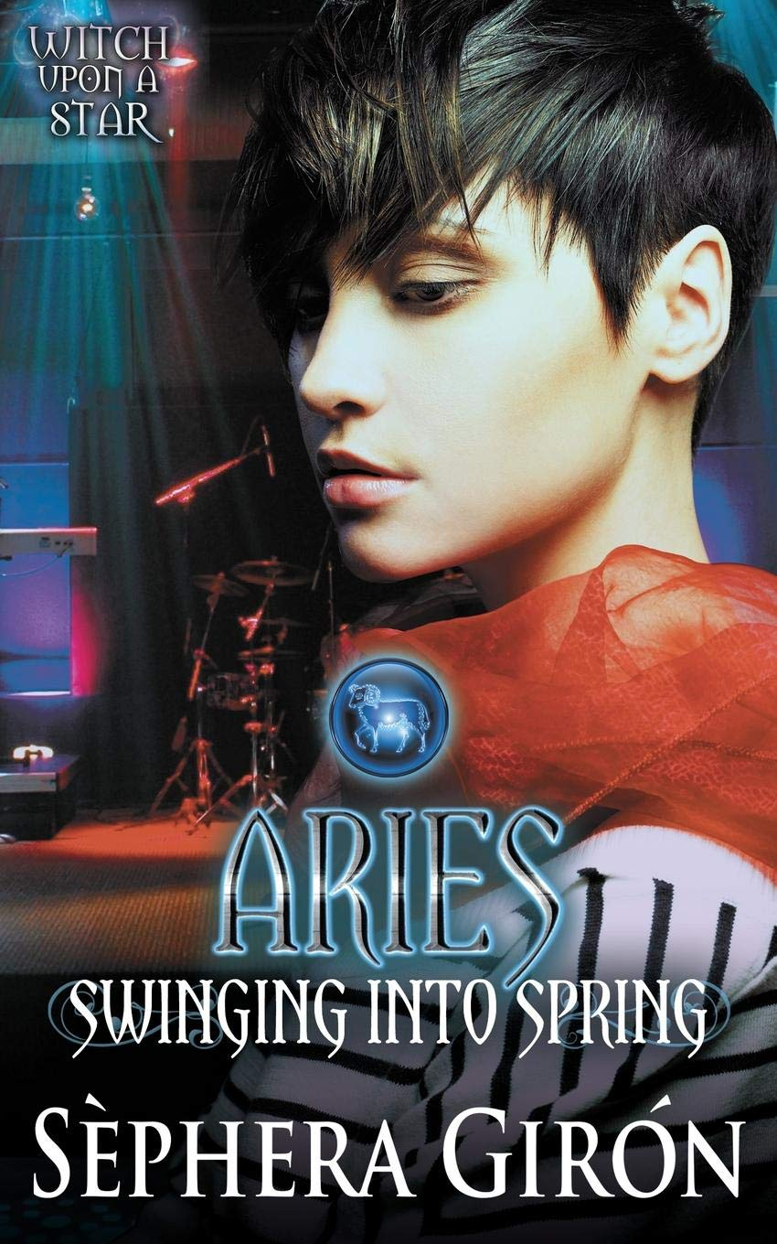 Amazon com: Aries: Swinging into Spring (Witch Upon a Star Series