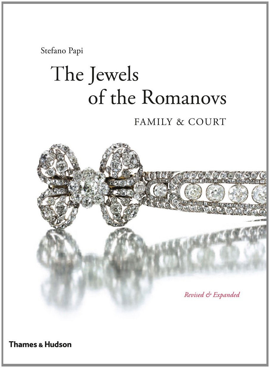 Jewels of the Romanovs: Family & Court