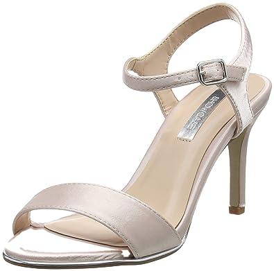 342d83c4f5b0 Dorothy Perkins Damen Selina Sandalen  Amazon.de  Schuhe   Handtaschen