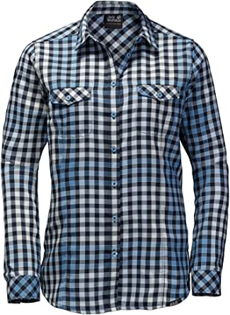 Jack Wolfskin Women's Valley Shirt