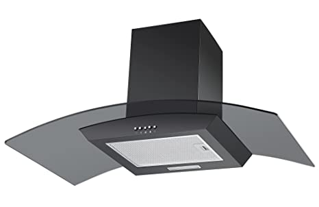 5271a66a090 Image Unavailable. Image not available for. Colour  Cookology Unbranded  Extractor Fan ...