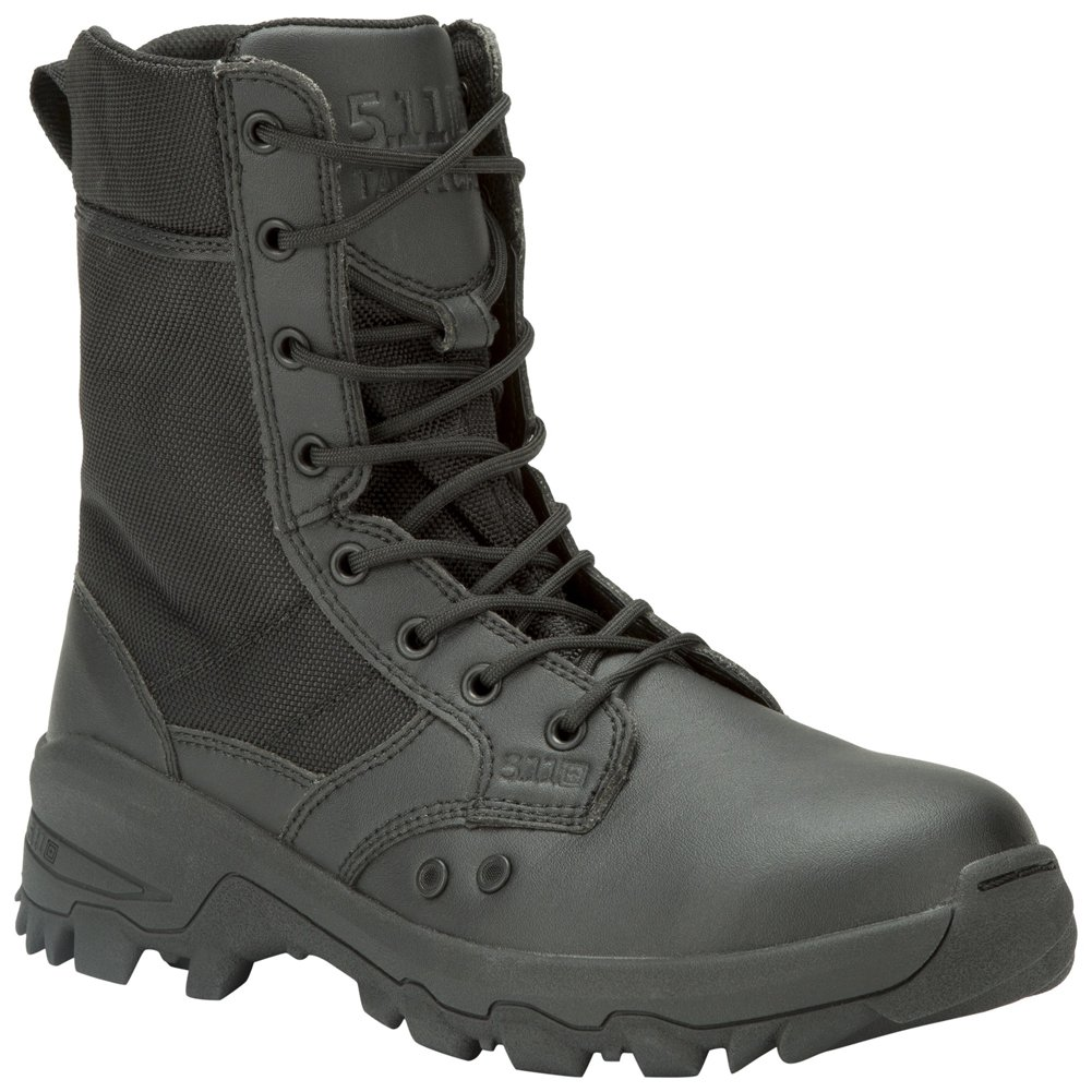 5.11 Speed 3.0 Jungle RD Stiefel Schwarz
