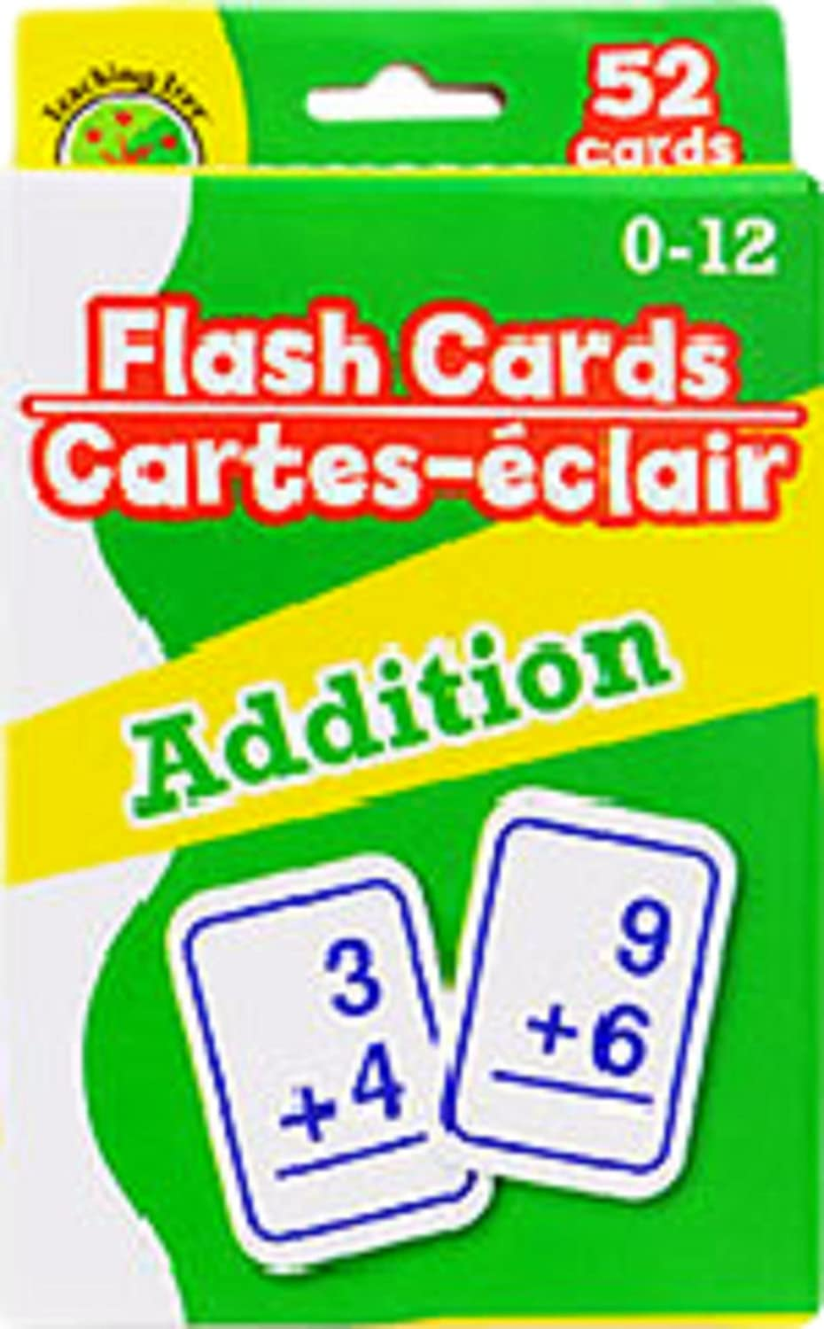 Amazon.com: Math Flash Cards: Office Products