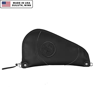 product image for Duluth Pack Smooth Leather Pistol Rug, Mini