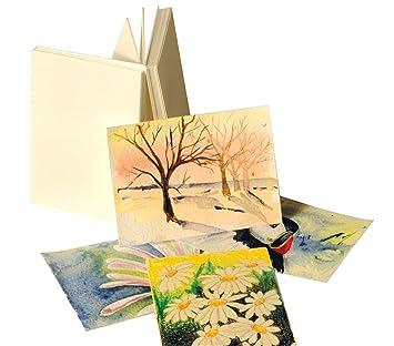 Amazon.com: artcoe- Artcoe – Artistas Trading Cards (Aceo ...