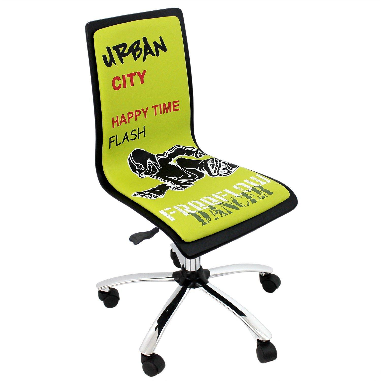 Sillas para escritorio infantiles 14575 muebles ideas - Sillas ordenador alcampo ...