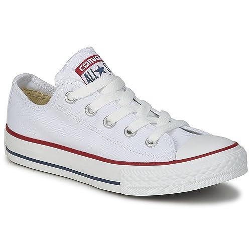 Converse Chuck Taylor Tutti Star Core Ox adulto Tela Trainer Shoe