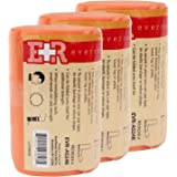 Ever Ready First Aid Universal Aluminum Splint, 24 Inch Rolled - 3 Pack