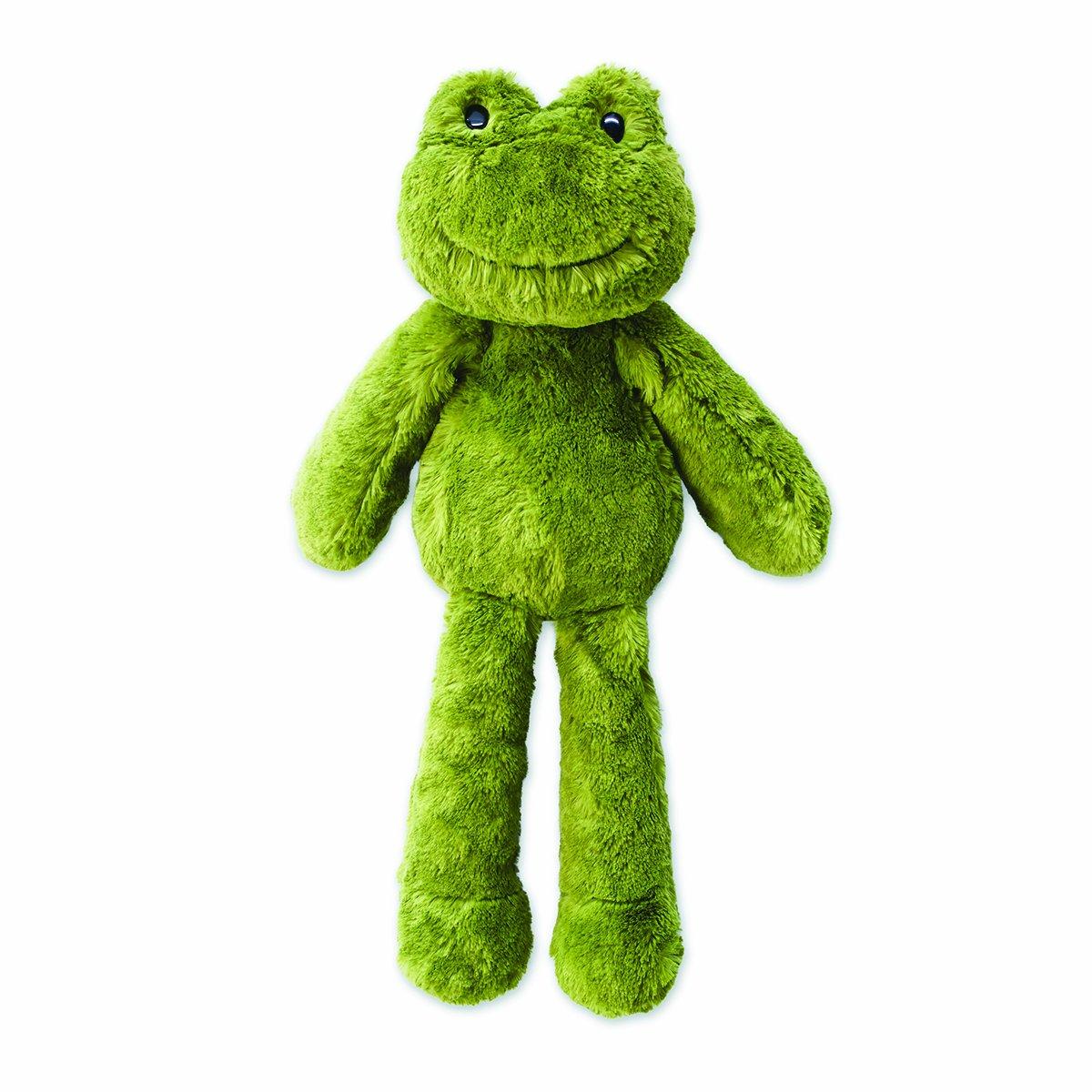 Nat and Jules Fredo Loungerz Frog Friend Children's Plush Stuffed Animal Toy