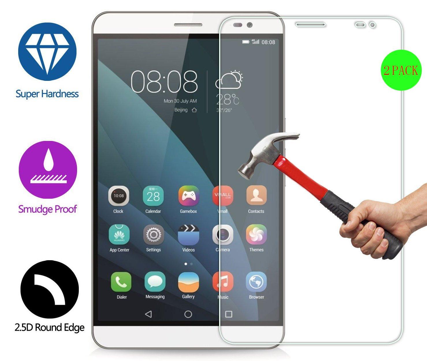 SOCINY Huawei MediaPad M2 8 0 Screen Protector: Amazon co uk
