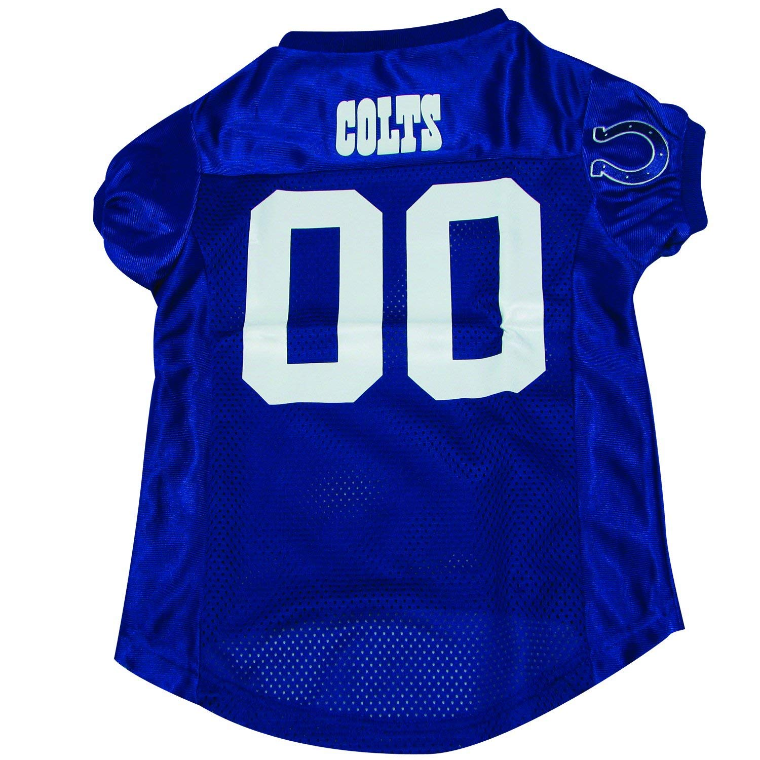 NFL Indianapolis Colts Pet Jersey