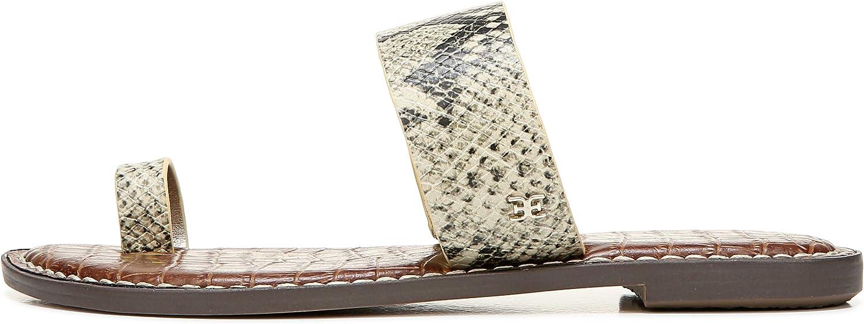 Sam Edelman Cheap Women's Sandal Attention brand Gorgene Slide