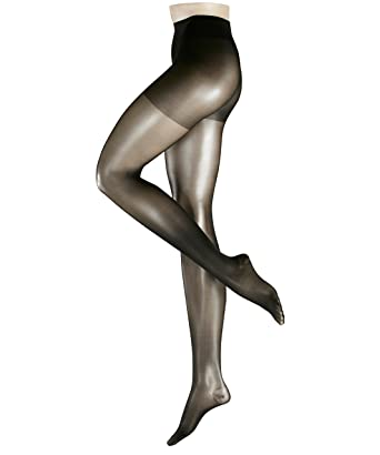 9c5c6c1441b Falke Women s Leg Vitalizer 20 Sheer Compression Tight at Amazon ...