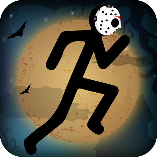 Halloween Escape Jump -