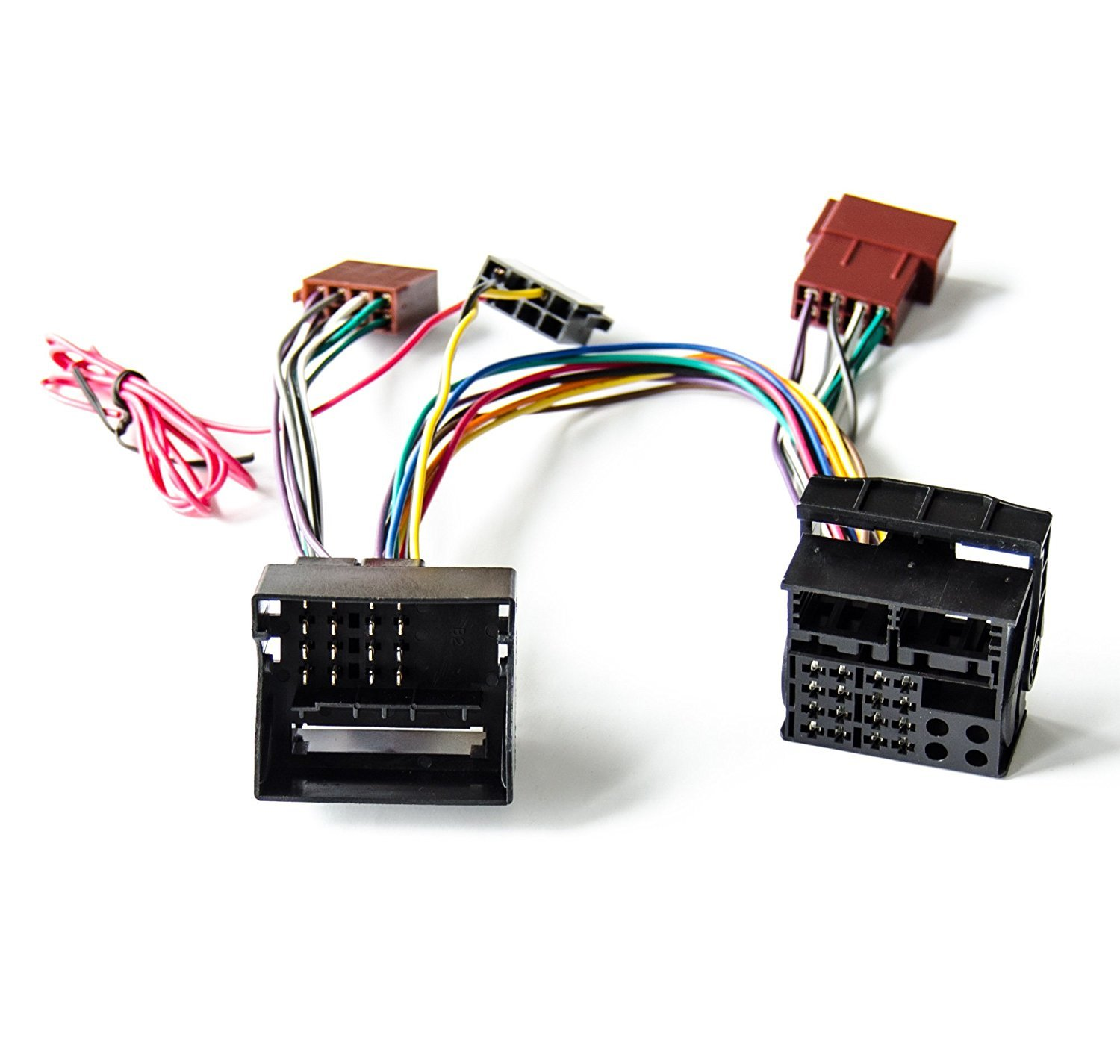 Parrot Iso Adaptor For Vw Electronics Wiring Diagram Ck3100