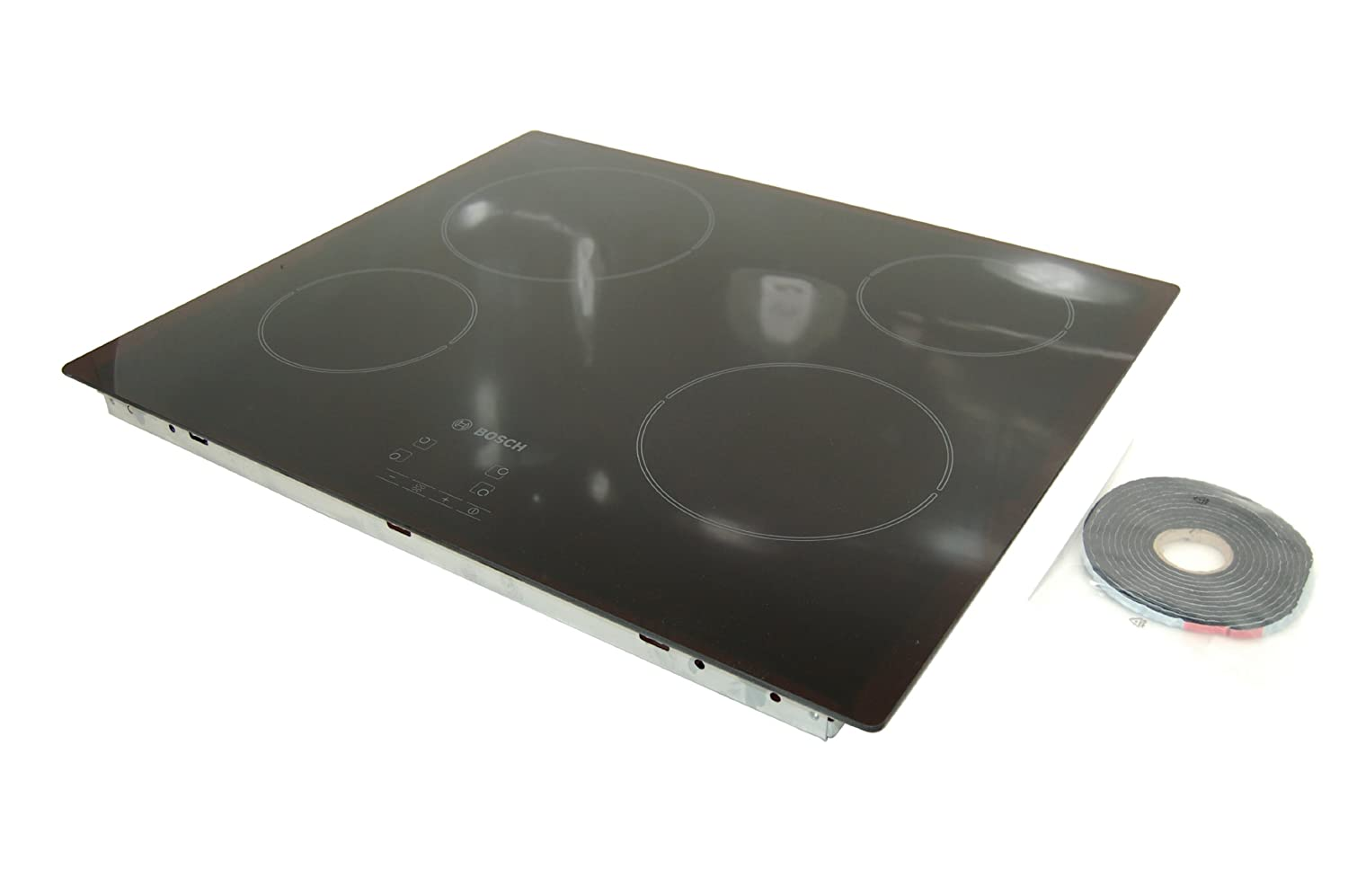 Bosch Cooker Glass Ceramic Hob Top. Genuine Part Number 476831