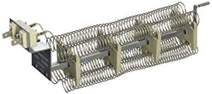 Compatible Heating Element for Maytag PYE2300AYW, Crosley CDE6000W, Magic Chef YE20EA4, Amana DLE231RAW Dryer
